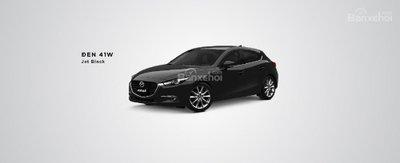 Màu sắc ngoại thất của Mazda 3 - Ảnh 4.