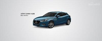 Màu sắc ngoại thất của Mazda 3 - Ảnh 1.