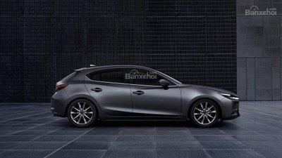Thông số kỹ thuật Mazda 3 2019 tại Việt Nam - Ảnh 2.