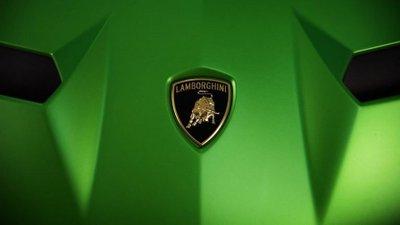 Lamborghini Aventador SVJ hé lộ màu sơn ngoại thất trước ngày ra mắt a3