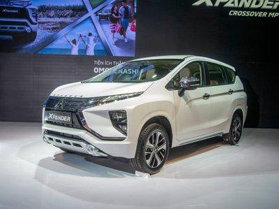 Giá xe Mitsubishi Xpander 2019 cập nhật tháng 6/2019 a1