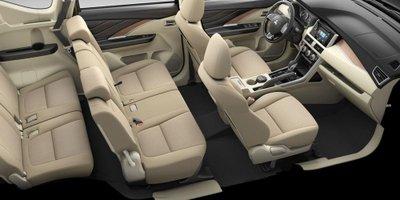 Thiết kế nội thất Mitsubishi Xpander 2018 a4