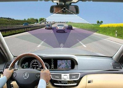 5 kỹ năng quan sát đảm bảo lái xe ô tô an toàn 1.