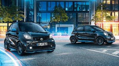 Daimler rục rịch tham gia vào thị trường xe điện Trung Quốc.