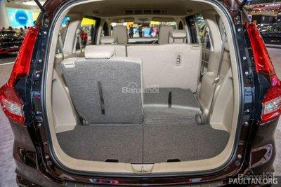 Suzuki Ertiga đời mới khoe dáng tại triển lãm GIIAS 2018 - 6