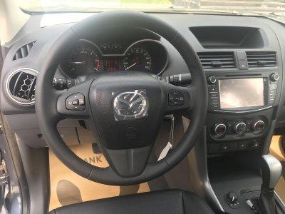 Miễn thuế và thêm trang bị, giá xe Mazda BT-50 2018 nhập giảm mạnh a7
