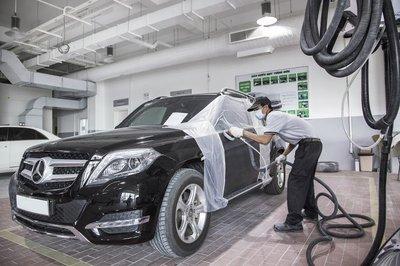 Giảm chi phí bảo dưỡng xe Mercedes-Benz bằng một số mẹo đơn giản a2