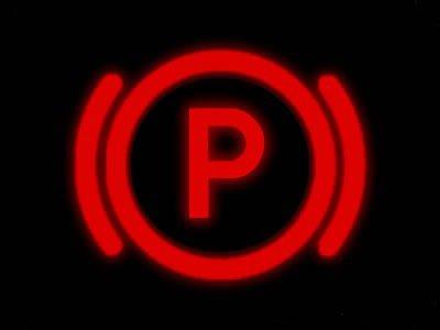 Lý giải tại sao đèn báo phanh ô tô sáng 1