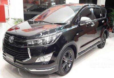 Toyota Innova bán được 1.408 xe trong tháng 7/2018.