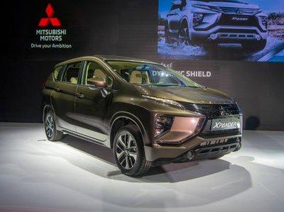 Hưởng thuế 0%, giá xe Mitsubishi Xpander tại Việt Nam vẫn đắt nhất khu vực.