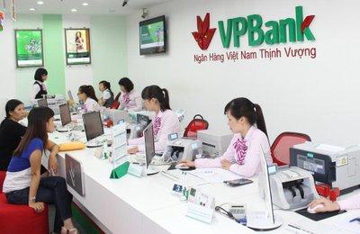 VPBank -  Lãi suất vay mua xe chỉ từ 6,9%/năm/