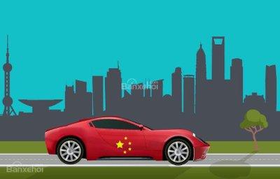 Tháng 7/2018: Doanh số ô tô Trung Quốc suy giảm, xe Mỹ khóc ròng - 1
