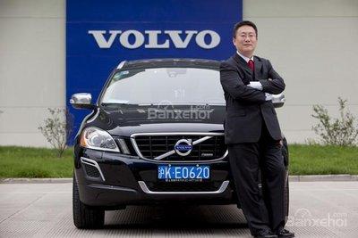 Tháng 7/2018, doanh số Volvo tiếp tục tăng trưởng - 1
