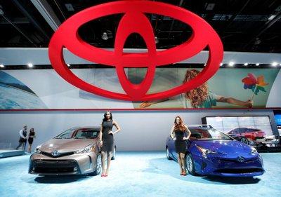 Malaysia cần sự hỗ trợ của Toyota