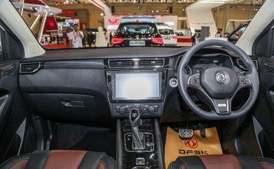 ''''''''Bản sao Honda BR-V'''''''' đến từ Trung Quốc có giá từ 390 triệu đồng 3.