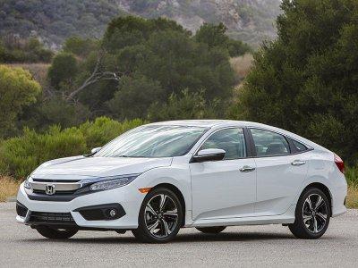 10 mẫu sedan dưới 500 triệu đồng tốt nhất hiện nay: Có Honda Civic và Hyundai Accent 3.