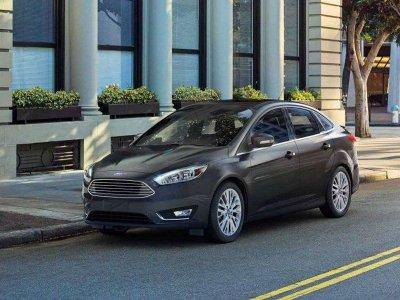 10 mẫu sedan dưới 500 triệu đồng tốt nhất hiện nay: Có Honda Civic và Hyundai Accent 9.