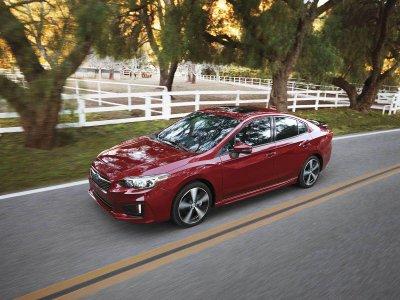 10 mẫu sedan dưới 500 triệu đồng tốt nhất hiện nay: Có Honda Civic và Hyundai Accent 8.