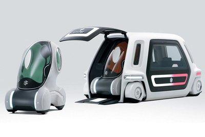 10 mẫu xe concept cực kỳ độc đáo của người Nhật 3a.