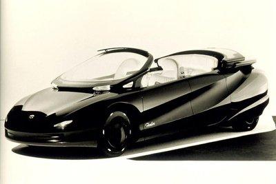 10 mẫu xe concept cực kỳ độc đáo của người Nhật 7a.