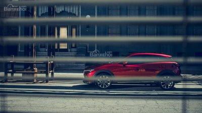 Hình ảnh Mazda CX-3 2019 có thể về Việt Nam a5