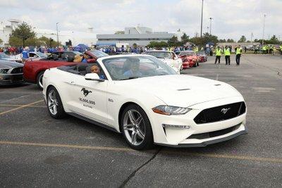 Ford lên kế hoạch giới thiệu xe mới tại sự kiện Woodwood Dream Cruise 2018 a3