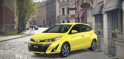 Toyota Việt Nam ''''''''thay máu'''''''' hàng loạt sản phẩm hot: Fortuner, Hilux, Vios, Yaris đều thay đổi - Ảnh 3.