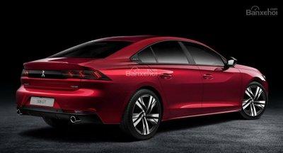 Peugeot và Toyota tiếp tục cược lớn vào sedan hạng trung - 3