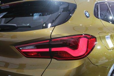 Soi chi tiết chiếc BMW X2 hoàn toàn mới sắp mở bán tại Việt Nam a11