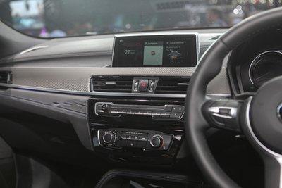 Soi chi tiết chiếc BMW X2 hoàn toàn mới sắp mở bán tại Việt Nam a12