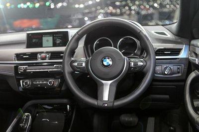 Soi chi tiết chiếc BMW X2 hoàn toàn mới sắp mở bán tại Việt Nam a5