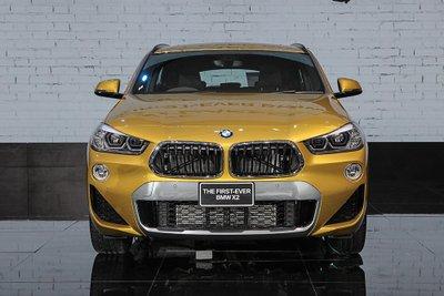 Soi chi tiết chiếc BMW X2 hoàn toàn mới sắp mở bán tại Việt Nam a2