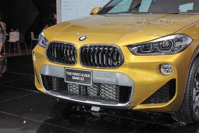Soi chi tiết chiếc BMW X2 hoàn toàn mới sắp mở bán tại Việt Nam a7