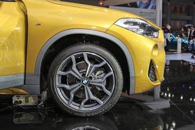 Soi chi tiết chiếc BMW X2 hoàn toàn mới sắp mở bán tại Việt Nam a10