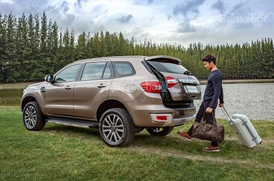 Ford Everest 2018 4a