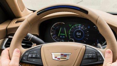 """Công nghệ ô tô hiện đại bị """"bỏ xó"""" và trở thành """"gánh nặng"""" đối với người tiêu dùng? 1"""
