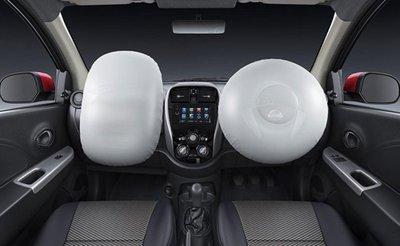 Nissan Micra 2018 ra mắt Ấn Độ với giá chỉ 170 triệu a2