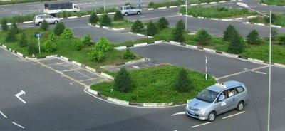 Đề xuất cấp bằng lái xe tạm thời