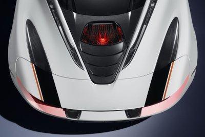 MSO hé lộ hai phiên bản đặc biệt của McLaren 720S a7