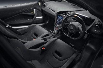 MSO hé lộ hai phiên bản đặc biệt của McLaren 720S a6