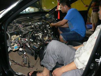 Những lỗi có thể xuất hiện ở xe ô tô nếu gặp thợ thiếu trách nhiệm