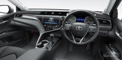 Toyota Camry Sport 2019.