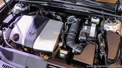 Lexus ES 350 2019 cập nhật mới với giá gần 2 tỷ đồng - 7