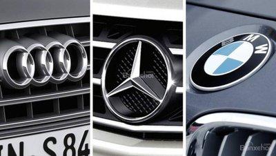 Tháng 7, doanh số Audi vượt Mercedes-Benz - 2