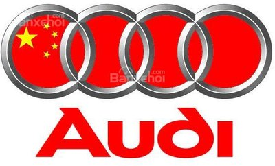 Tháng 7, doanh số Audi vượt Mercedes-Benz - 1