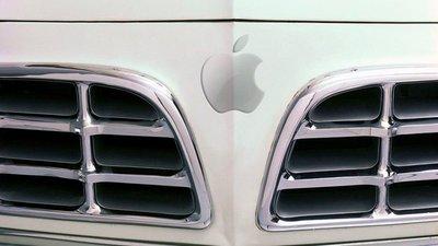 Apple Car sẽ xuất hiện trên thị trường vào năm 2023-2025? 1