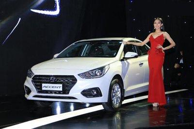 Những mẫu sedan hạng B và xe hatchback giá rẻ tại Việt Nam - Ảnh 2.