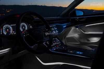 Audi A6 và A7 trình làng với động cơ diesel mới - 3