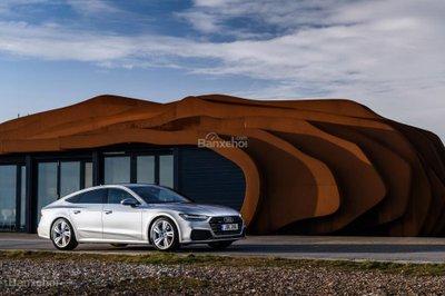 Audi A6 và A7 trình làng với động cơ diesel mới - 2