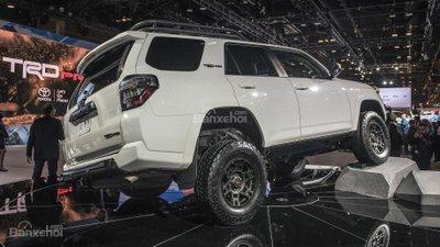 Toyota 4Runner và Tundra TRD Pro 2019 lộ giá tăng cao - 2